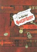 Cover-Bild zu Lehmann-Gugolz, Ursula: Der Räuber Knatter-Ratter