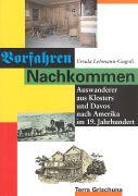Cover-Bild zu Lehmann-Gugolz, Ursula: Vorfahren - Nachkommen