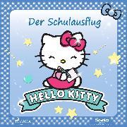 Cover-Bild zu Hello Kitty - Der Schulausflug (Audio Download)