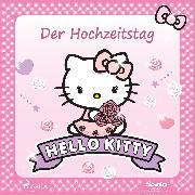 Cover-Bild zu Hello Kitty - Der Hochzeitstag (Audio Download)