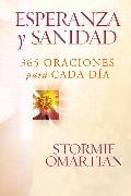 Cover-Bild zu Omartian, Stormie: Esperanza y sanidad