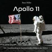 Cover-Bild zu Miller, Buzz: Apollo 11