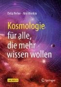Cover-Bild zu Perlov, Delia: Kosmologie für alle, die mehr wissen wollen