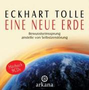 Cover-Bild zu Eine neue Erde