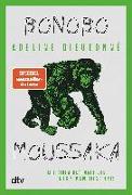 Cover-Bild zu Dieudonné, Adeline: Bonobo Moussaka