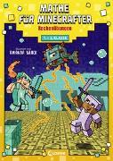 Cover-Bild zu Mathe für Minecrafter - Rechenübungen von Loewe Lernen und Rätseln (Hrsg.)