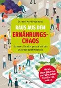 Cover-Bild zu Raus aus dem Ernährungschaos von Dr. med. Bredehorst, Kay