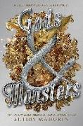 Cover-Bild zu Mahurin, Shelby: Gods & Monsters