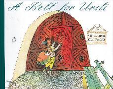 Cover-Bild zu Carigiet, Alois (Illustr.): A Bell for Ursli