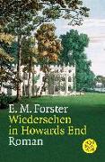 Cover-Bild zu Forster, E.M.: Wiedersehen in Howards End