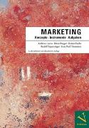Cover-Bild zu Lucco, Andreas: Marketing: Konzepte - Instrumente - Aufgaben