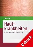 Cover-Bild zu Hautkrankheiten (eBook) von Adler, Yael