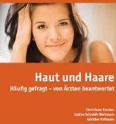 Cover-Bild zu Haut und Haare von Brockes, Christiane