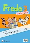 Cover-Bild zu Fredo - Mathematik 3. Schuljahr. Ausgabe B. Prüfpaket. BY von Balins, Mechtilde