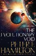Cover-Bild zu Hamilton, Peter F.: The Evolutionary Void