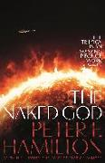 Cover-Bild zu Hamilton, Peter F.: The Naked God