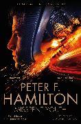 Cover-Bild zu Hamilton, Peter F.: Misspent Youth