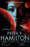 Cover-Bild zu Hamilton, Peter F.: Night Without Stars