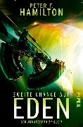 Cover-Bild zu Hamilton, Peter F.: Zweite Chance auf Eden
