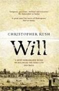 Cover-Bild zu Rush, Christopher: Will