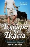 Cover-Bild zu Perry, Nick: Escape to Ikaria