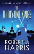 Cover-Bild zu Harris, Robert J.: The Thirty-One Kings