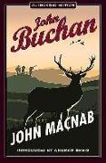 Cover-Bild zu Buchan, John: John Macnab
