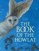 Cover-Bild zu Robertson, James: The Book of the Howlat