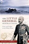Cover-Bild zu Thompson, William P.L.: The Little General and the Rousay Crofters