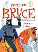 Cover-Bild zu Robertson, James: Robert the Bruce