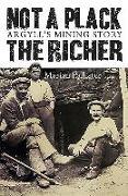 Cover-Bild zu Pallister, Marian: Not a Plack the Richer