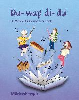Cover-Bild zu Du-wap di-du - Kopiervorlagen von Leibold, Roland