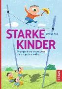 Cover-Bild zu Starke Kinder von Saval, Ingeborg