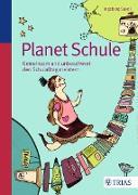 Cover-Bild zu Planet Schule (eBook) von Saval, Ingeborg