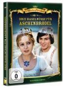 Cover-Bild zu Libuse Safránková (Schausp.): Drei Haselnüsse für Aschenbrödel