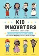 Cover-Bild zu eBook Kid Innovators