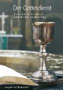 Cover-Bild zu Seibt, Ilsabe: Der Gottesdienst
