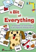 Cover-Bild zu Kids' corner: A Bit of Everything von Sernett, Liza