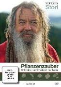 Cover-Bild zu Storl, Wolf-Dieter: Pflanzenzauber