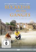 Cover-Bild zu Storl, Wolf-Dieter: Rückkehr an den Ganges