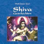 Cover-Bild zu Storl, Wolf D: Shiva Geschichten. CD [Audiobook] (Audio CD)