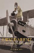 Cover-Bild zu Arenz, Ewald: Ein Lied über der Stadt (eBook) (eBook)