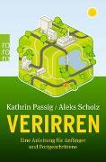 Cover-Bild zu Passig, Kathrin: Verirren