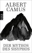 Cover-Bild zu Camus, Albert: Der Mythos des Sisyphos