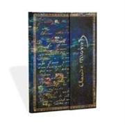 Cover-Bild zu Monet, Briefe an Morisot Seerosen midi liniert