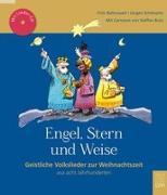 Cover-Bild zu Engel, Stern und Weise von Baltruweit, Fritz