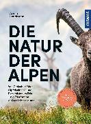 Cover-Bild zu Die Natur der Alpen