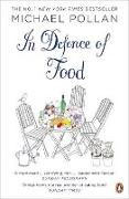 Cover-Bild zu Pollan, Michael: In Defence of Food