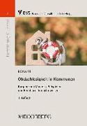 Cover-Bild zu Ehmann, Eugen: Obdachlosigkeit in Kommunen