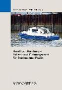 Cover-Bild zu Eisenmenger, Sven (Hrsg.): Handbuch Hamburger Polizei- und Ordnungsrecht